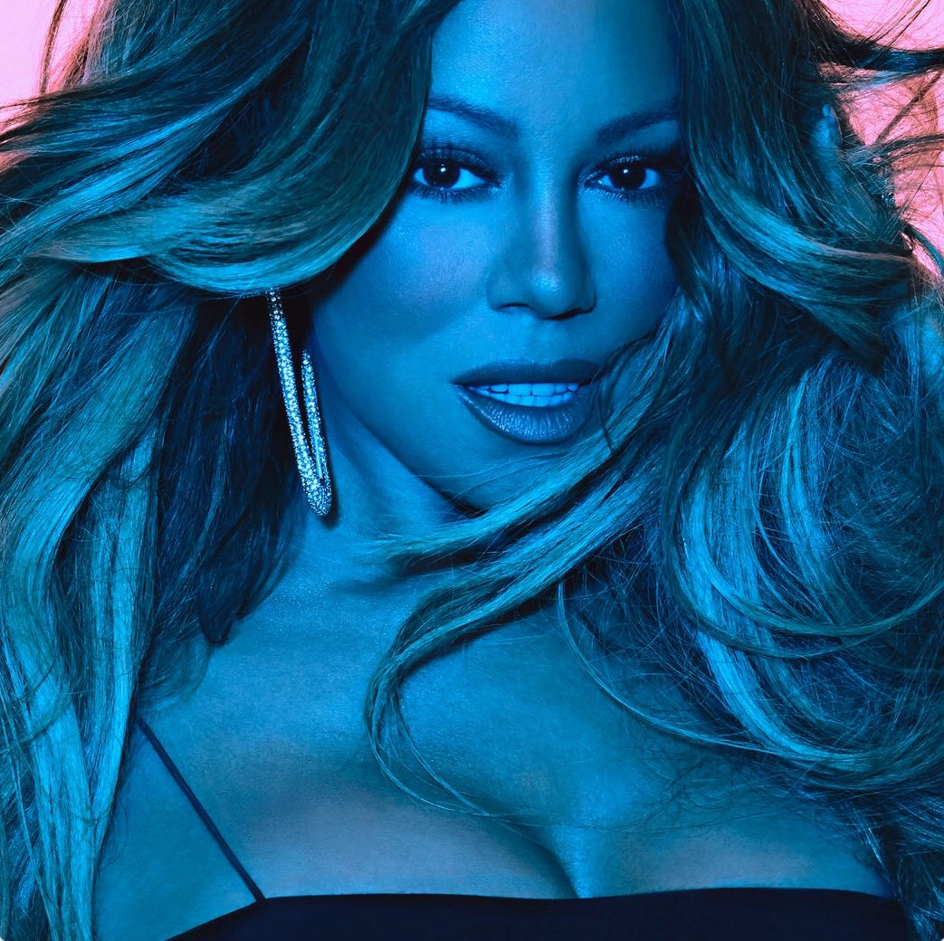 "Stream: Mariah Carey's New Single ""The Distance"" Feat. Ty Dolla $ign: https://t.co/Q9fiecIp0l https://t.co/Taj0BR84n6"