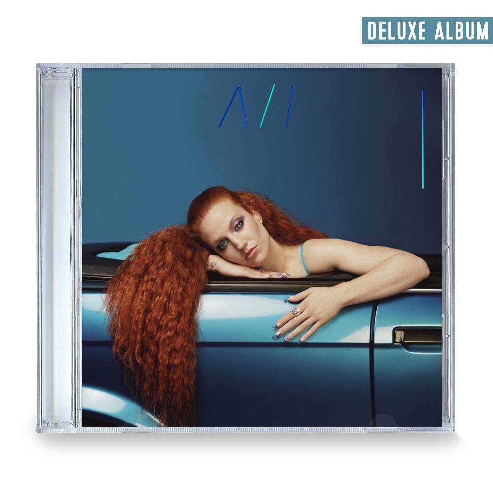 The amazing @JessGlynne has released her album Always In Between! Stream it everywhere and tell us what you think!! 💙💙💙 #JessGlynne #Music #NewMusic