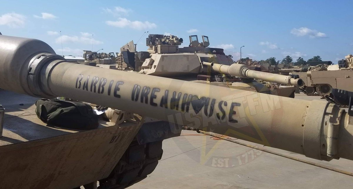 What would you name your tank? #ThursdayThoughts #TankTwitter