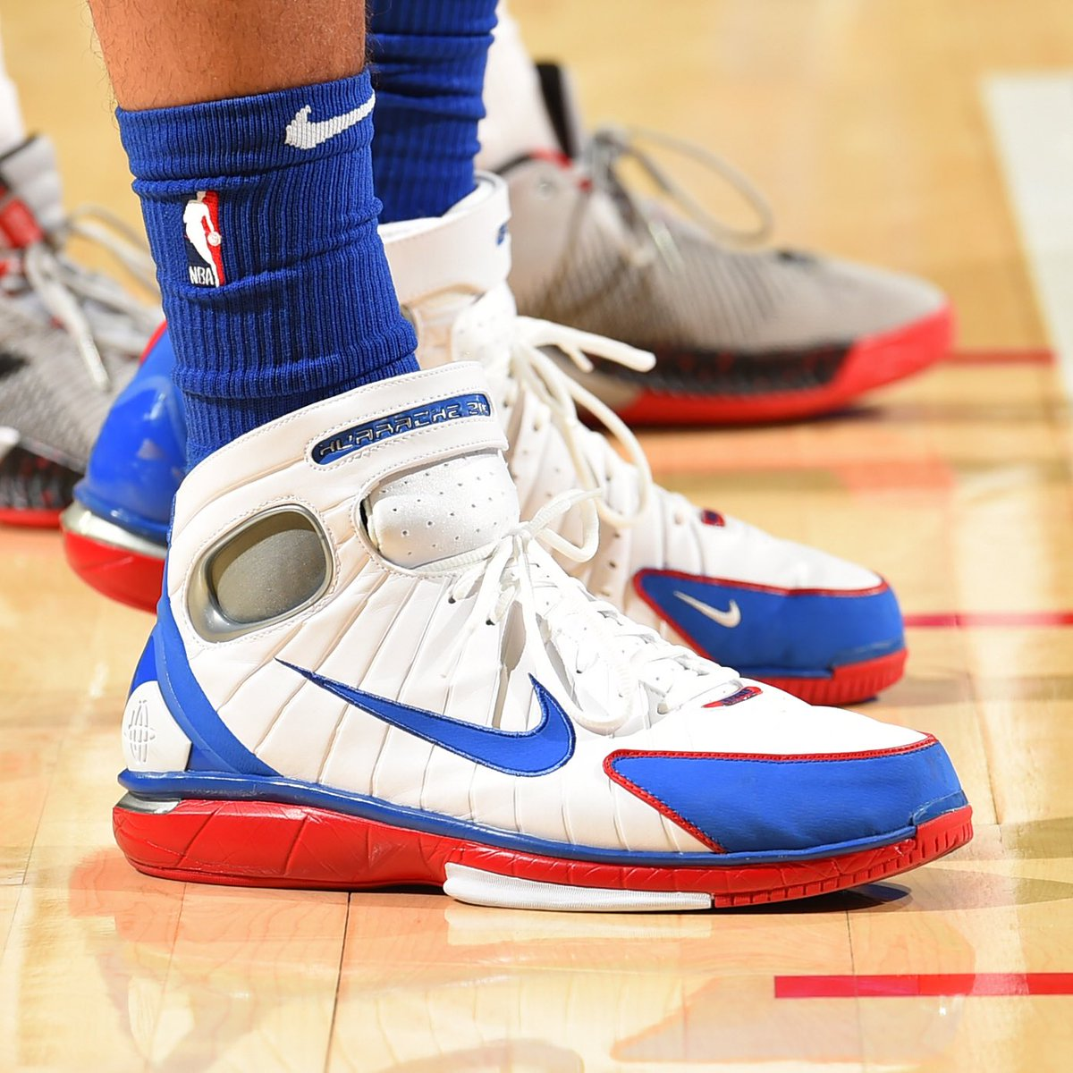 f03ea2353244 solewatch landryshamet wearing the all star nike air zoom huarache 2k4  david dow