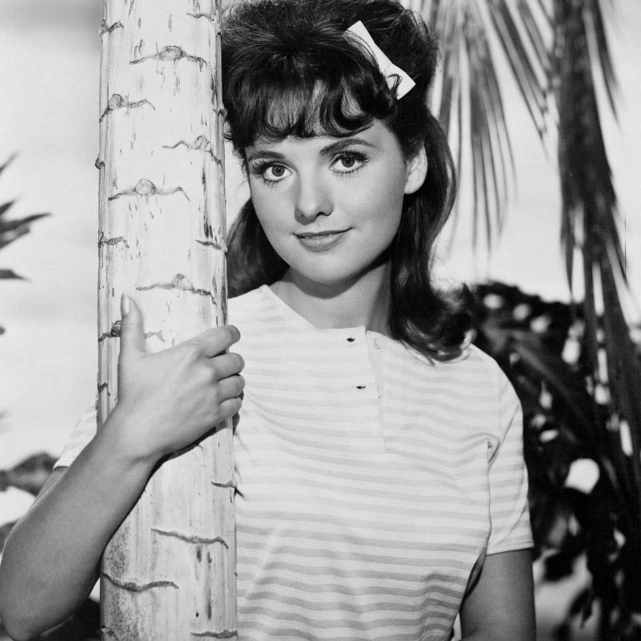 Happy birthday, Mary Ann! Gilligan\s Island\s Dawn Wells turns 80 today.