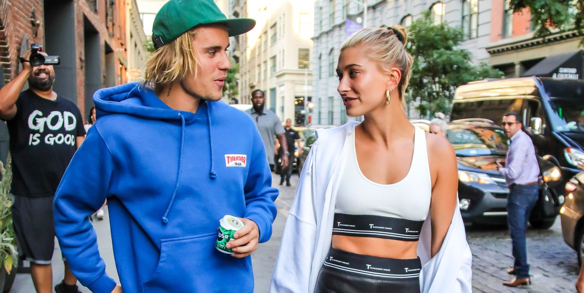 Justin Bieber and Hailey Baldwin Finally Kinda-Maybe Confirmed They're Married https://t.co/JMOKVzt5KS