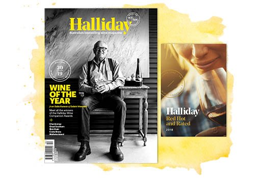 The finalists for the 2018 Australian Magazine Awards have been revealed and we are delighted that the Halliday Wine Companion magazine is in the running. The winners will be announced on November 22nd. #hallidaywinecompanion #2018australianmagazineawards
