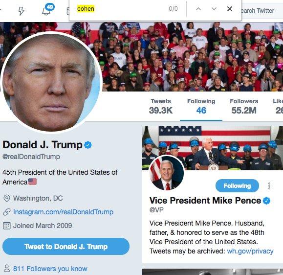 @TrumpsAlert No longer following, per the website