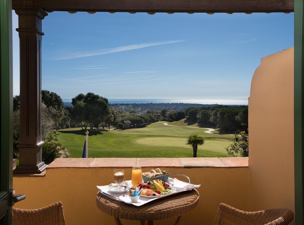 Almenara Golf Club в Twitter Disfrute De Una Vista