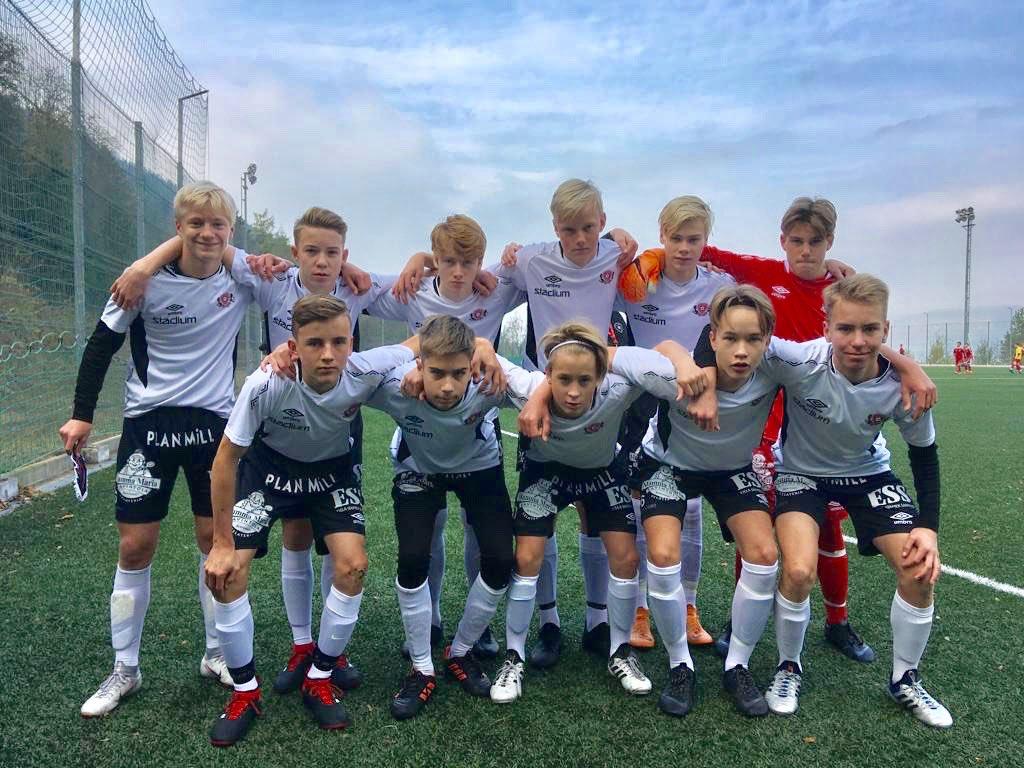 Lahti United
