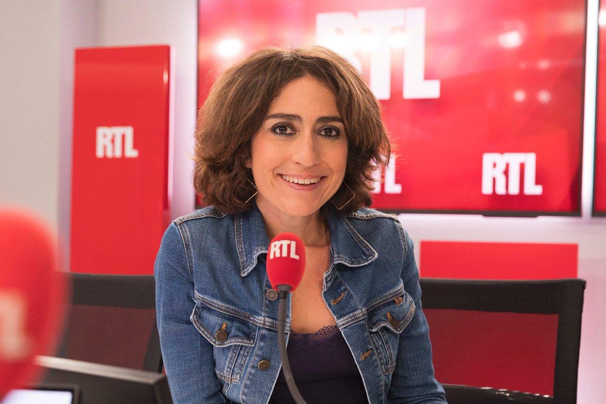 C'est celui qui gueule qui aime... @isabellesaporta à 7h10 dans #RTLMatin en live vidéo > https://t.co/r32D2Mz0mj 😉