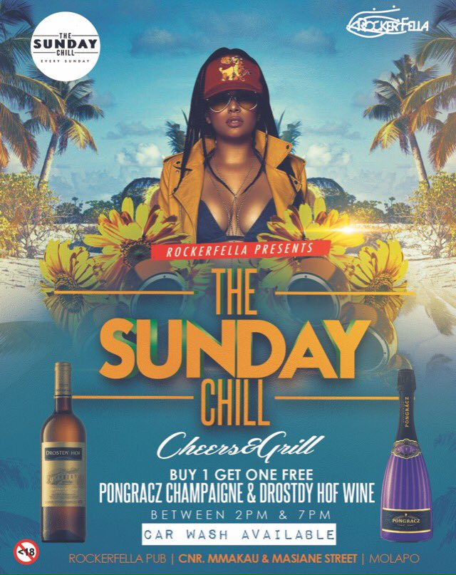 Don't forget to join our Sunday Vibe called🥂 #THESUNDAYCHILL 🥂EVERY SUNDAY  Make Time 🍷