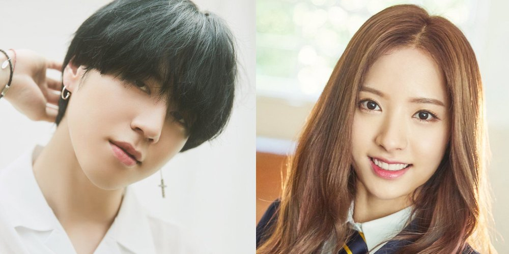 GOT7's Yugyeom and Cosmic Girls's Bona are the next idols to head to 'Laws of the Jungle'! https://t.co/pRzXKDCo2A