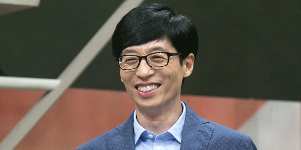 Yoo Jae Suk & wife welcome their second child! https://t.co/I7gAxCB4dX