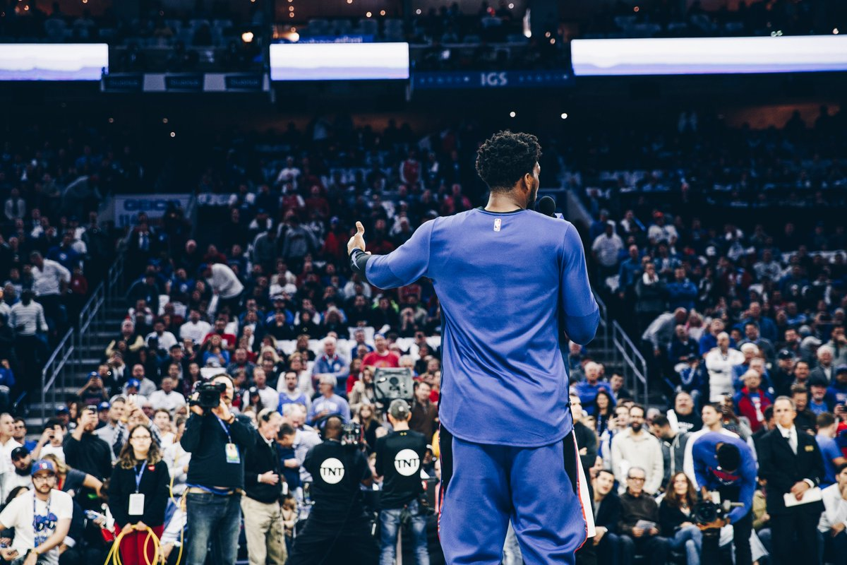 Fans Treated to Dominant Win in Home Opener via @brianseltzer, sixe.rs/2x59