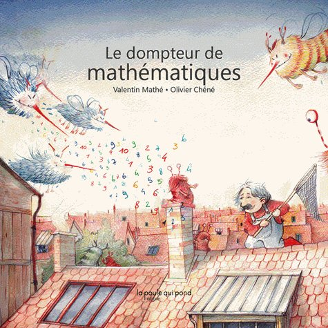 Une approche des mathématiques originale :-) https://wp.me/p5rO0I-3wR @LaPouleQuiPond #mathématiques #imagination #originalite #humour #sens #operations #additions #soustractions #multiplications #divisions #Littevasion  - FestivalFocus