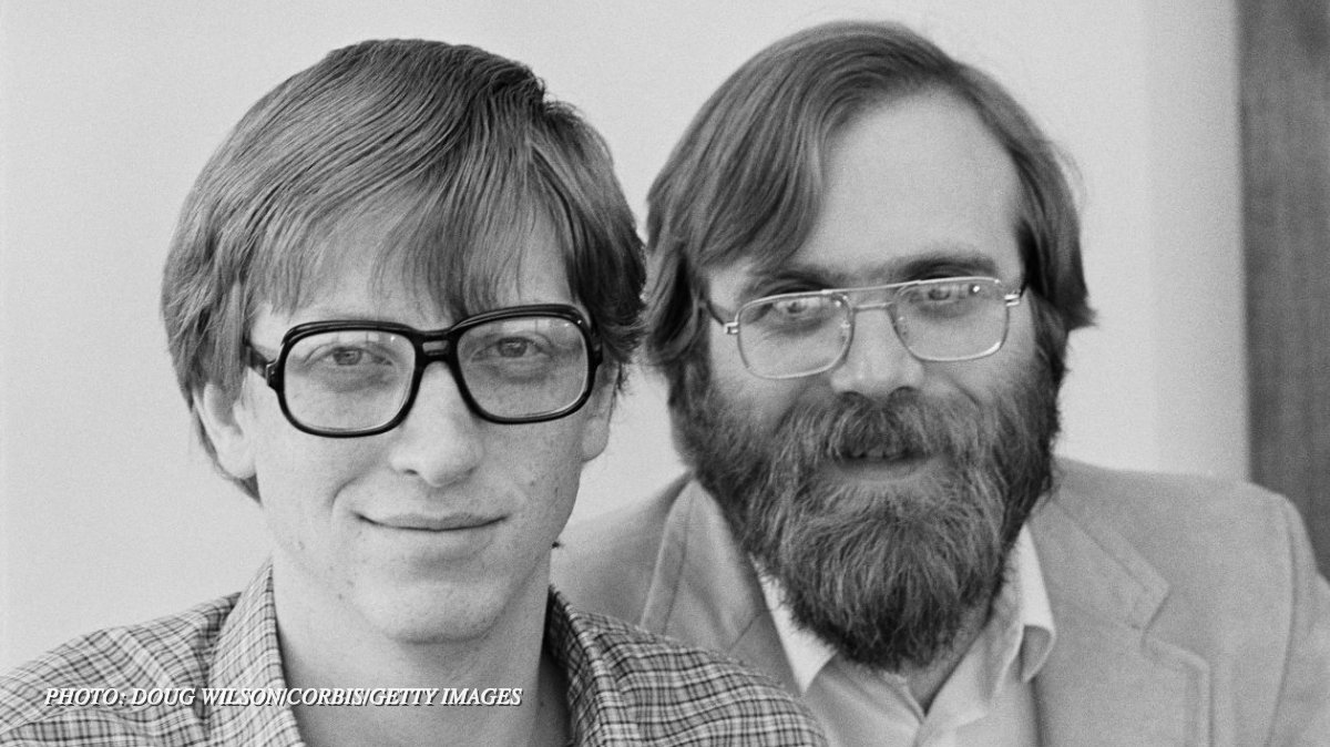 'I met Paul Allen when I was in 7th grade, and it changed my life.' Bill Gates recalls in a remembrance what he loved about Microsoft co-founder Paul Allen. https://t.co/pI9OIPnYZI