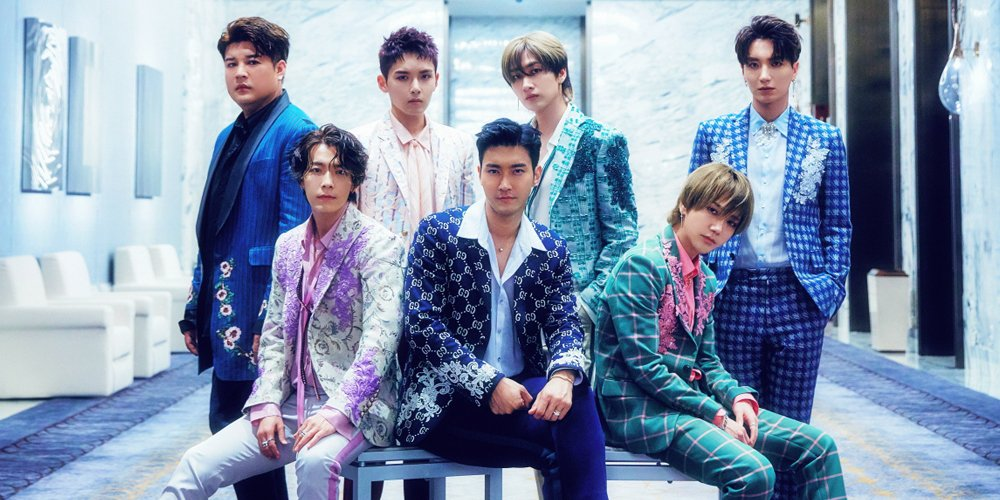Super Junior running #1 on Taiwanese music site 'KKBOX's Korean albums chart for 50 straight weeks https://t.co/Jph7G9ngU5
