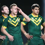 Andrew Johns says @Kangaroos halves need to be a lot better against @tongaNRL: https://t.co/G7zXVPkP6A by @JoeMcDonough7