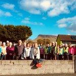 Image for the Tweet beginning: North Sligo Community Walking Group