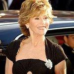 Jane Fonda Twitter Photo