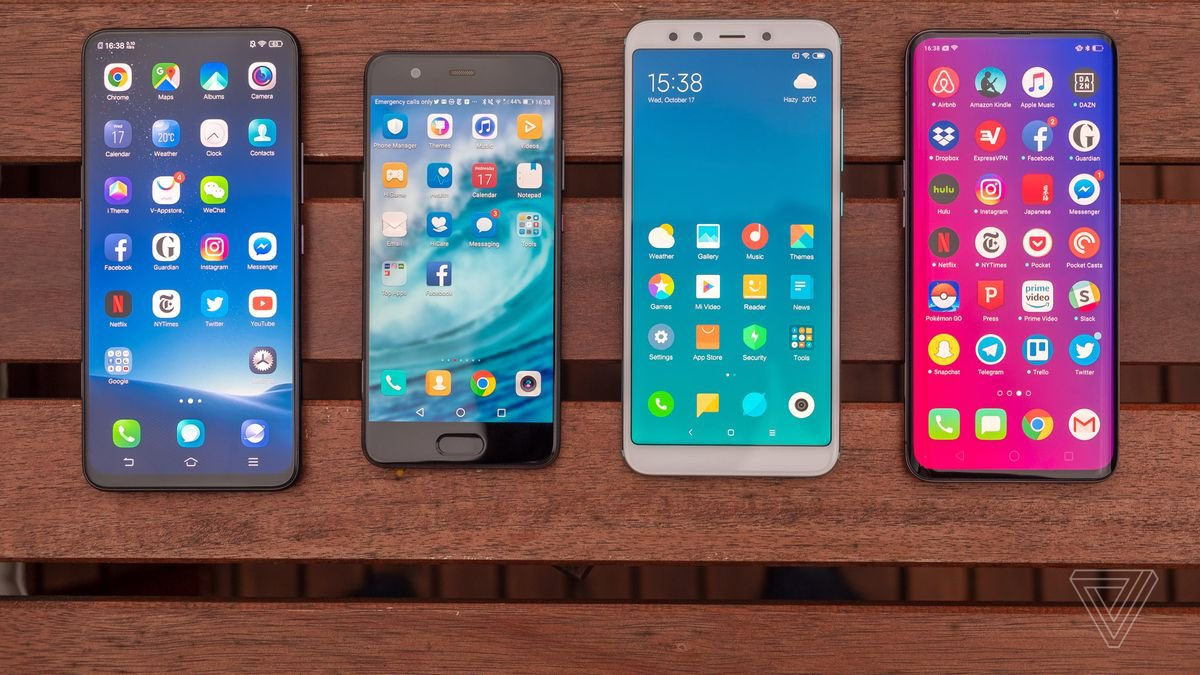 How China rips off the iPhone and reinvents Android. Interesting piece by @345triangle https://t.co/8s9LbJqsGc