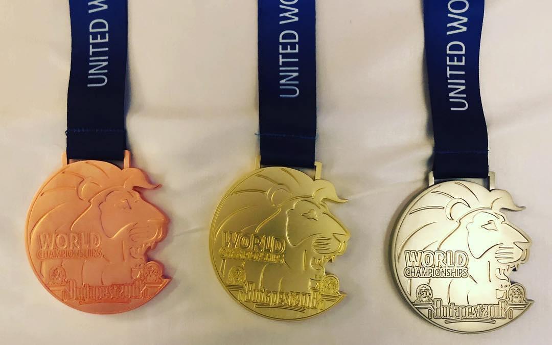 Dünya Güreş Şampiyonası başlıyor! Türkiye'den 30 sporcu... 👉 ntvspor.net/diger-sporlar/…