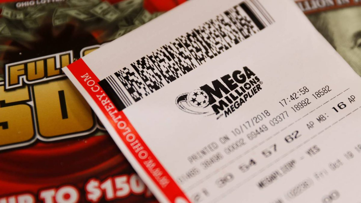 US lottery jackpot hits $1.5 billion - and it's not even the highest ever https://t.co/E9DHVzYCYl