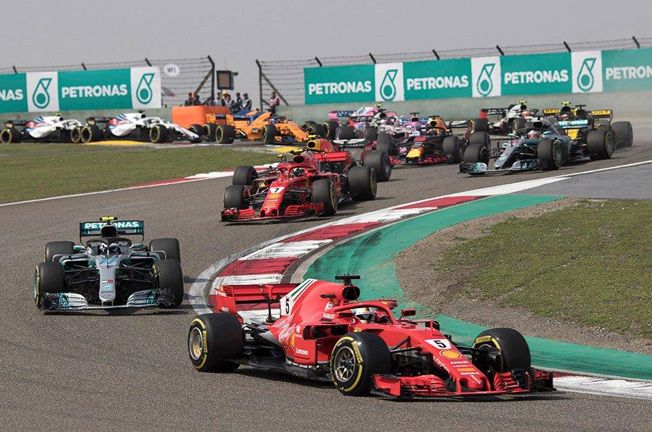 Formula 1'de sıradaki durak ABD 👉 ntvspor.net/motor-sporlari…