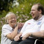 Image for the Tweet beginning: Over half (61%) of carers