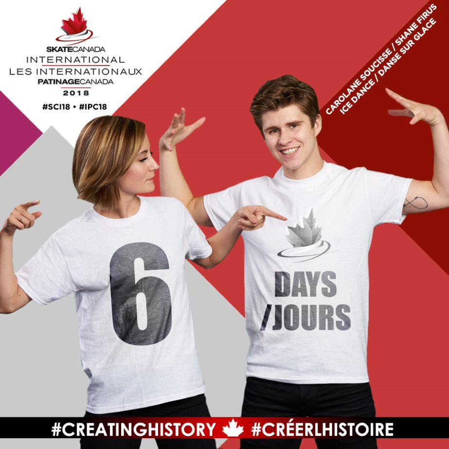 GP - 2 этап. Oct 26 - Oct 28 2018, Skate Canada, Laval, QC /CAN Dp33IGTXgAICtWv
