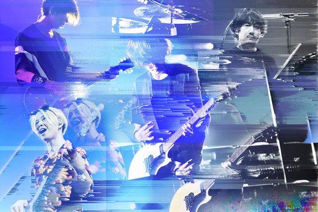 BUMP OF CHICKEN、新シングル初回盤DVDに「億男」「重神機パンドーラ」コラボMV(動画あり) https://t.co/N9gVzMD6dn