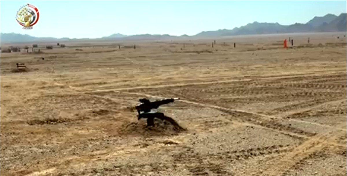 صواريخ Spike : هل صنعت اسرائيل اقوى الصواريخ القاتله للدبابات في العالم ؟ Dp34C4PX4AEQguU