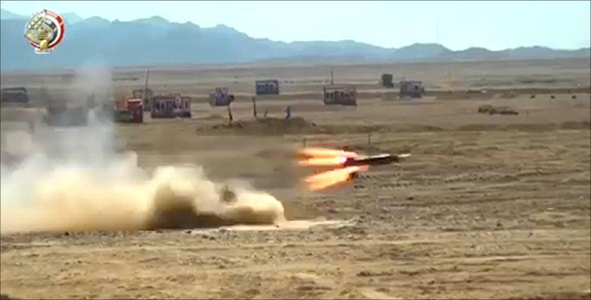 صواريخ Spike : هل صنعت اسرائيل اقوى الصواريخ القاتله للدبابات في العالم ؟ Dp34Df6XQAARq7z