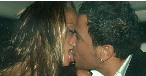 Katie Price Ranks Her Exes On Lewd Sex Scale From Fat Greek Pete