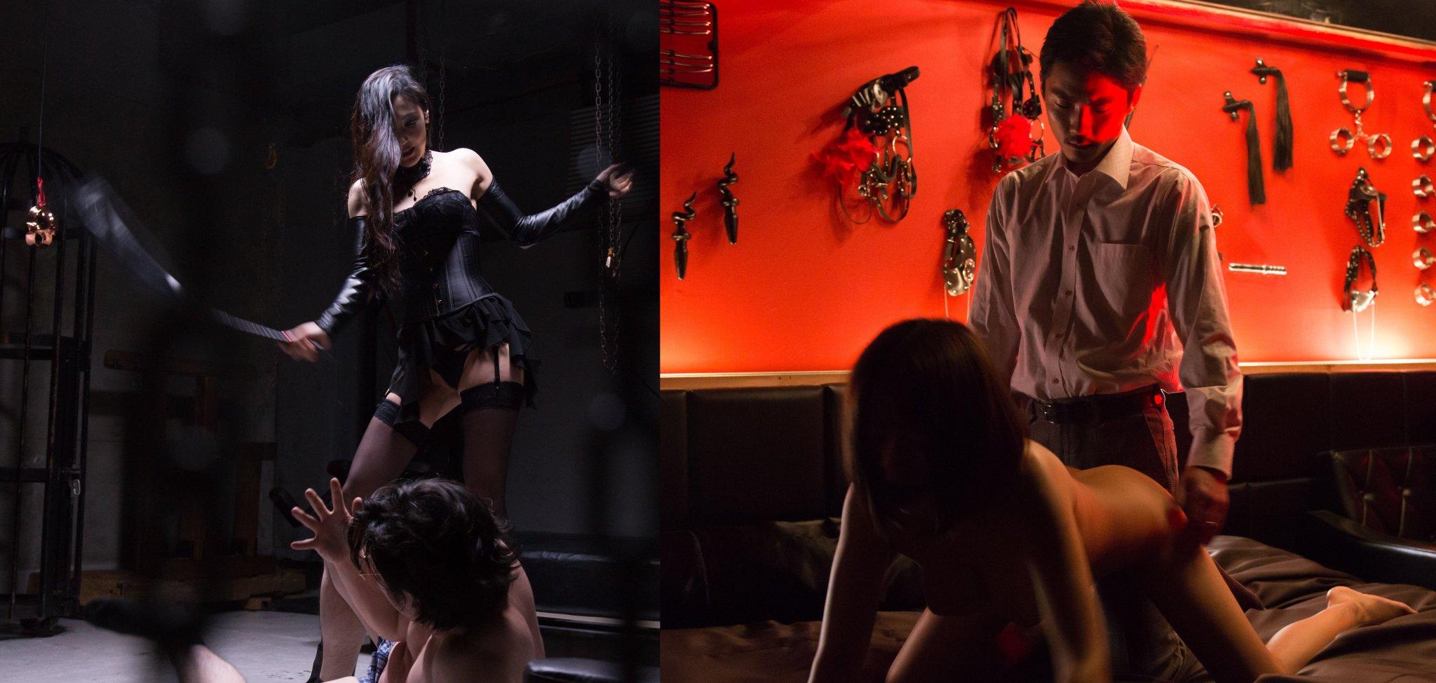 大阪城_映画『私の奴隷になりなさい』シリーズ 新章 on Twitter: [各地で ...
