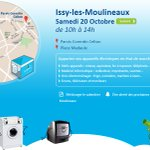 Image for the Tweet beginning: Collectes solidaires de quartier @Eco_systemes
