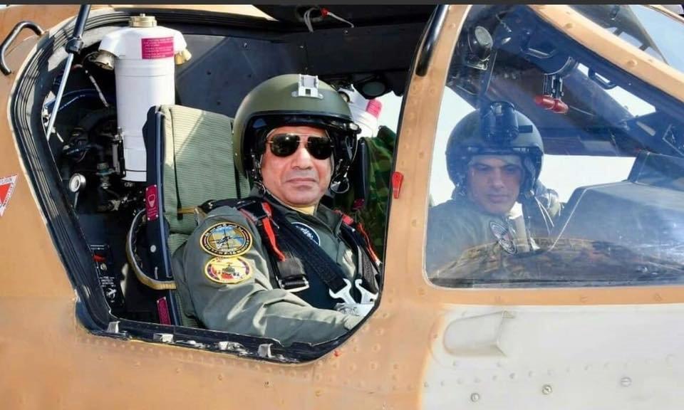 """مصر تستعد لإستلام ـ46 مروحية """"التمساح"""" لتكون أول دولة في العالم تحصل علي طراز'' كا-52'' من روسيا - صفحة 6 Dp38hIqWsAEDAQm"""