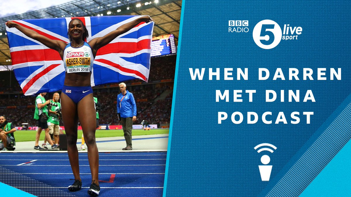 'It's not about the money….  It's not about being famous….  It's about winning medals'  @campbelldarren sat down with @dinaashersmith to reflect on a breakthrough year.  ➡ https://t.co/Iu2M4DB1u6