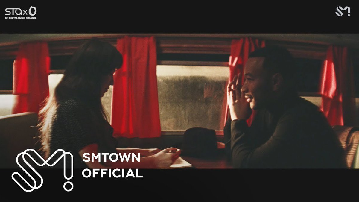 Red Velvet's Wendy & John Legend are 'Written in the Stars' in dramatic 'Station x 0' MV https://t.co/fxRWbwf4lh