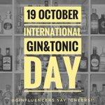 #Internationalginandtonicday Twitter Photo