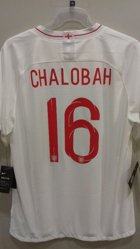 @Johnno1234 @chalobah Good news, John – weve found some more letters. DM us your address and well get it sent out. 👍