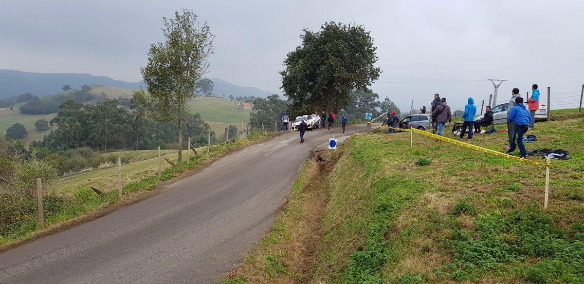 CERA: 39º Rallye Blendio Santander - Cantabria [19-20 Octubre] - Página 3 Dp3Hoh3WwAEld9M