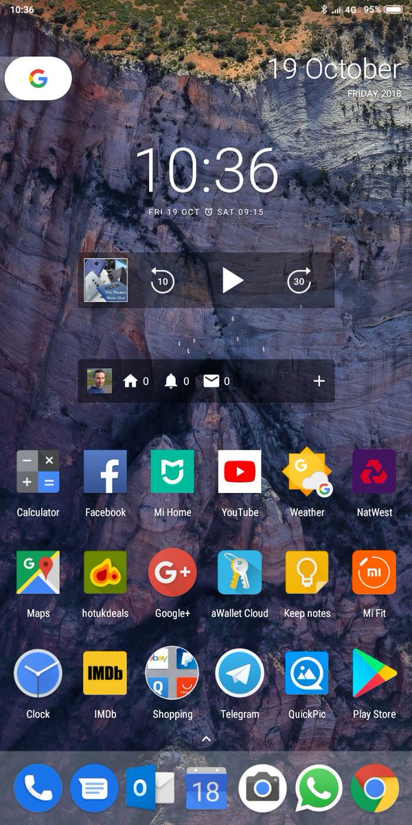 google pixel 3 live wallpaper