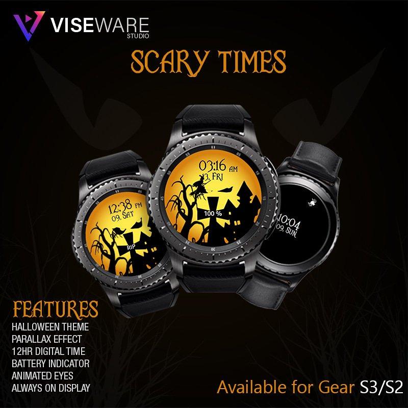 viseware on Twitter: