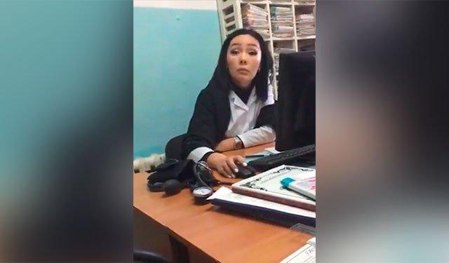 Врач в Казахстане отказалась принять русскоговорящего ребенка:  https://t.co/FeYhw9KvA3