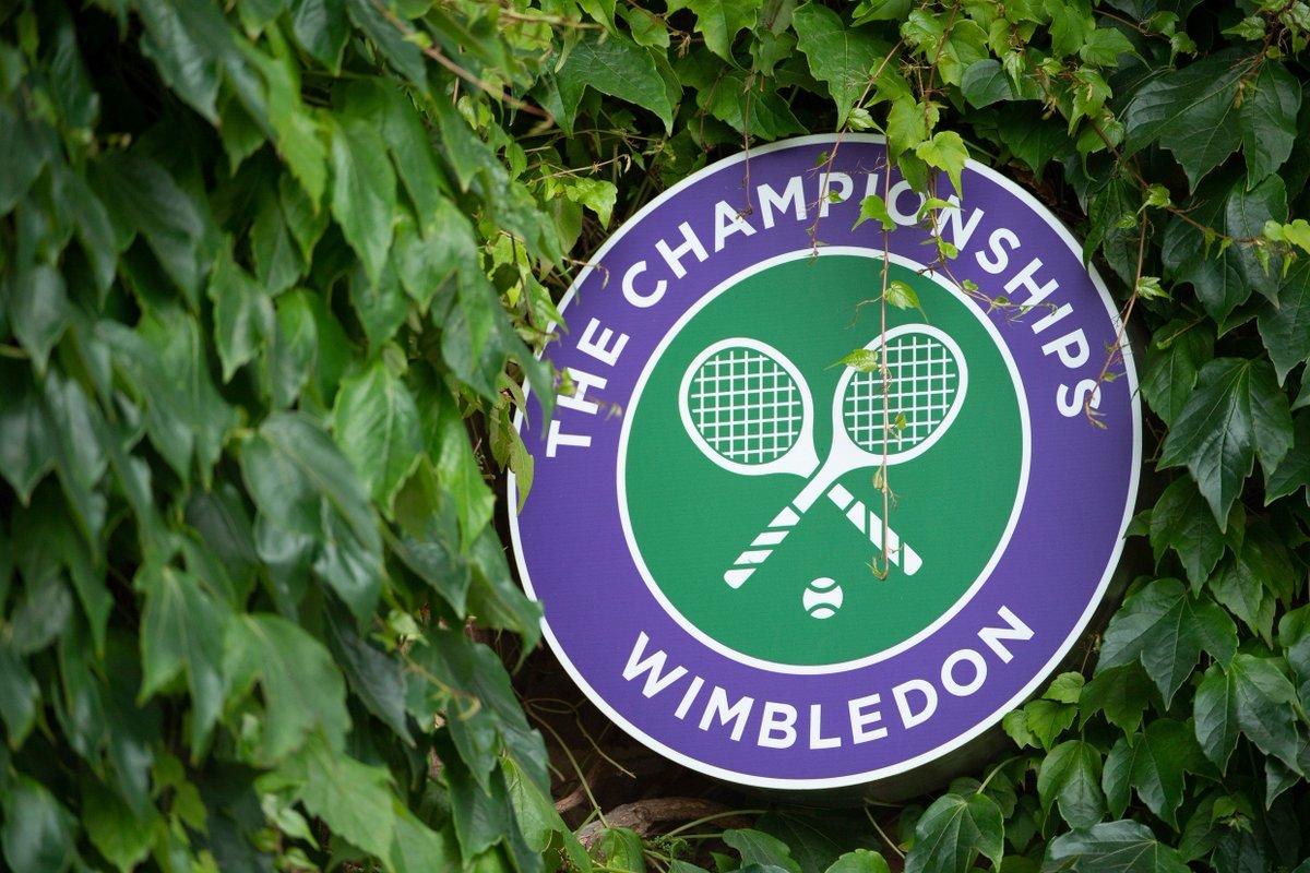 AELTC announces introduction of final set tie-break for The Championships 2019: https://t.co/r0uPDEABn5  #Wimbledon
