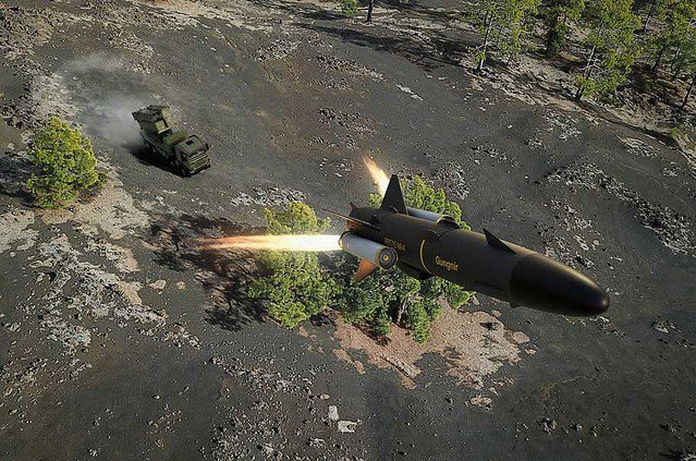【対艦ミサイル】サーブが展示会で「グングニル」を初公開予定 https://t.co/0c57eLa5bS  グングニルとは、北欧神話のオーディンが持つ、狙った的を決して外さず、使った軍勢に必ず勝利をもたらすという槍の名前。