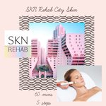 Are you preparing for a big weekend? Or perhaps city life has left your skin a little dull and damaged? Then it is time to try our City Skin facial - a quick yet rejuvenating 60 minute treatment to reverse skin damage and so much more!  https://t.co/nnOYNzxUna