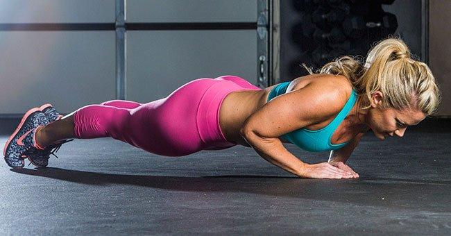 RT 10 Of The Best Chest Exercises For Women ➡ https://t.co/l9VnOcGLls https://t.co/Y3JSWqe2GV #health #well