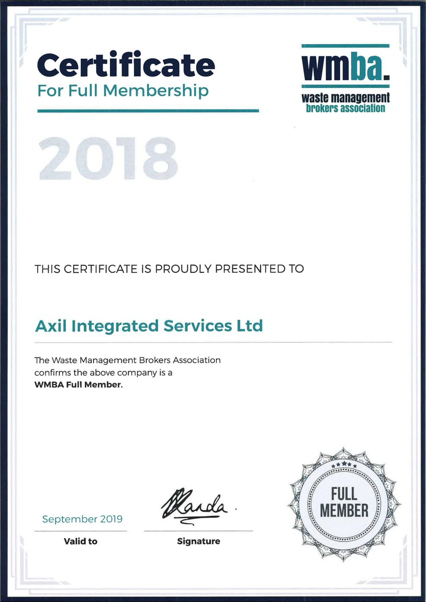 Axil Integrated Services Axil IS
