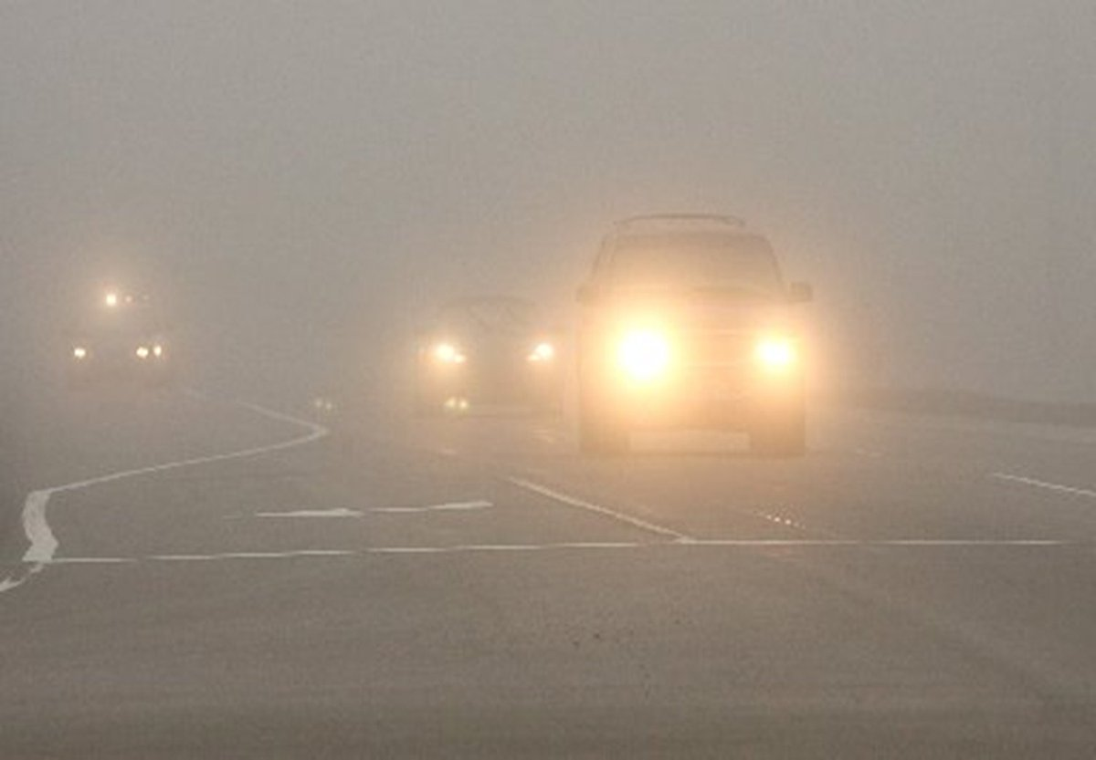 Patchy dense fog, with visibility one quarter mile or less, has developed across portions of the Central Coast early this morning, Fog was most widespread from Vandenberg to Lompoc and around San Luis Obispo. When driving, be on the lookout for sudden drops in visibility. #CAWX.