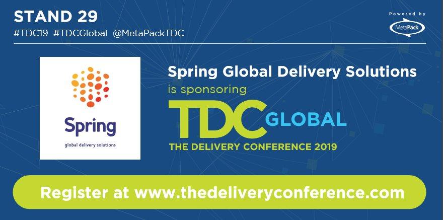 Spring GDS UK on Twitter: