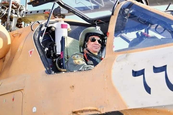 """مصر تستعد لإستلام ـ46 مروحية """"التمساح"""" لتكون أول دولة في العالم تحصل علي طراز'' كا-52'' من روسيا - صفحة 6 Dp3WsQZWkAAlNt-"""